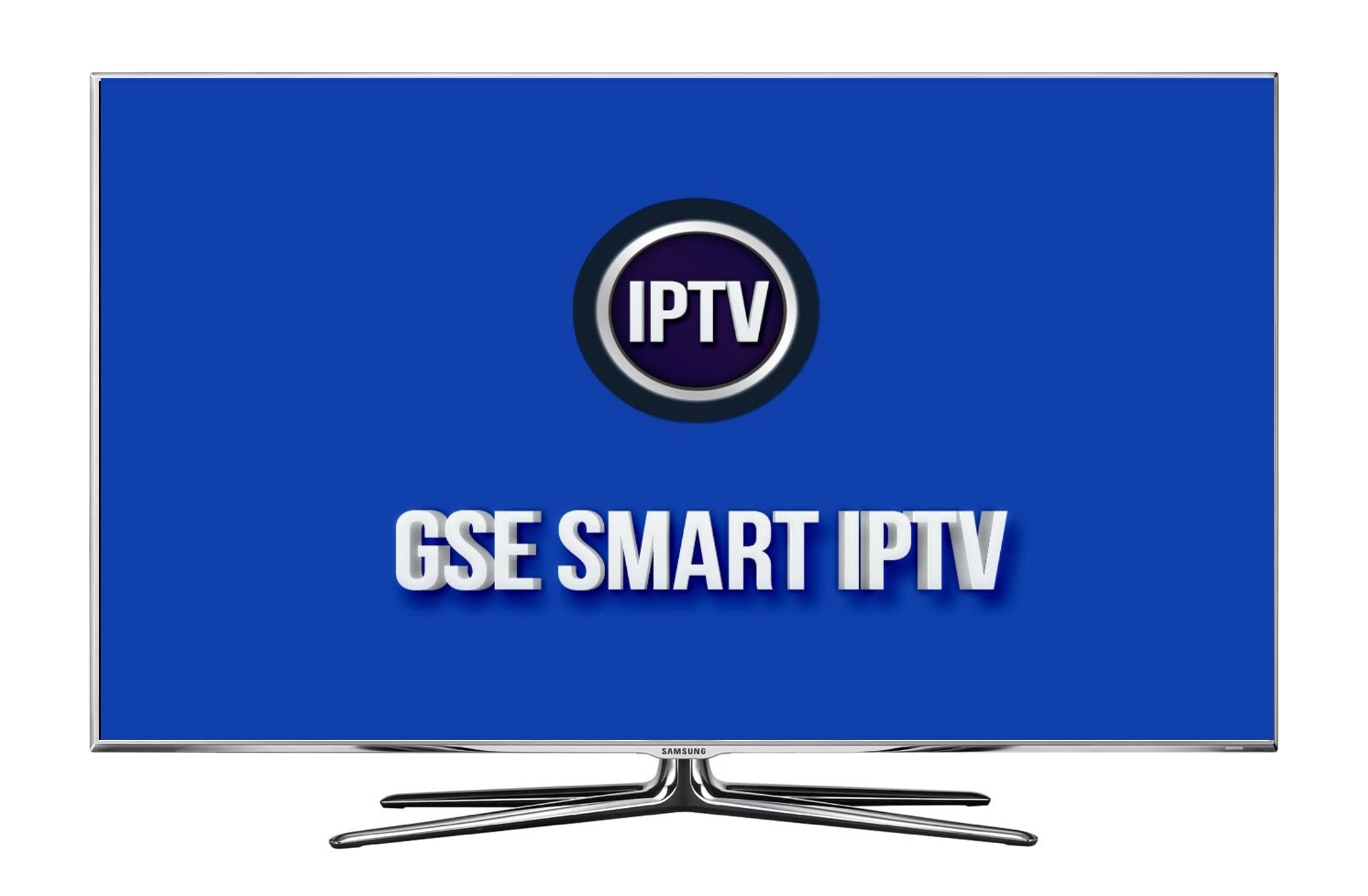 IPTV sur IOS et ANDROID : GSE SMART IPTV